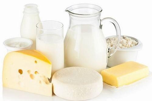 Probiotics là những vi khuẩn có lợi có trong sữa và các chế phẩm từ sữa giúp cung cấp vi sinh lành mạnh