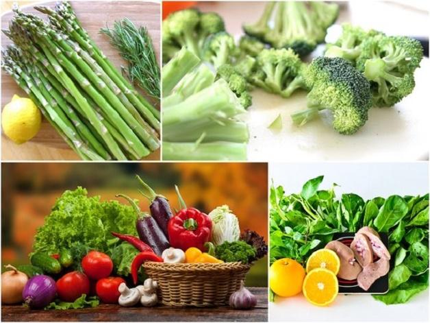 Xây dựng chế độ ăn uống khoa học, lành mạnh sẽ giúp người bệnh nhanh chóng cải thiện được tình trạng bệnh.