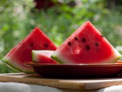 Là loại trái cây giúp giải nhiệt cho dạ dày rất tốt.