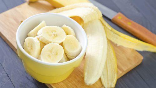 Chuối cũng là một trong những thực phẩm giúp bạn chống lại bệnh táo bón.