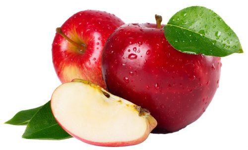 Táo là loại trái cây luôn luôn được khuyến khích sử dụng cho mẹ bầu vì nó chứa nhiều chất dinh dưỡng và vitamin cần thiết như axit malic, tannin và chất xơ