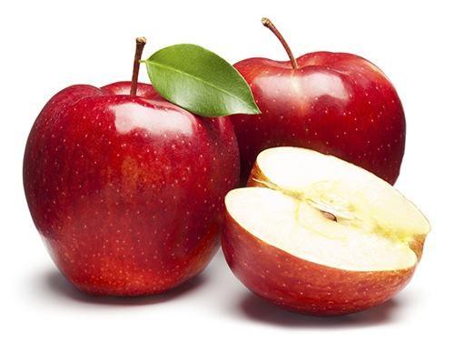 Táo là một loại quả giàu chất xơ giúp hồi phục các vết loét dạ dày nhanh chóng, đồng thời giúp ngăn ngừa vi khuẩn gây bệnh sinh trưởng và phát triển