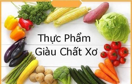 Các thực phẩm giàu chất xơ như ngũ cốc, gạo lứt, các loại hạt... rất tốt cho đường ruột, giúp ngăn ngừa tình trạng táo bón, làm trơn tru quá trình tiêu hóa, loại bỏ các chất gây ung thư