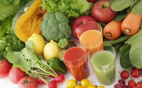 Rau xanh là thực phẩm chứa nhiều chất xơ tốt cho hệ tiêu hóa