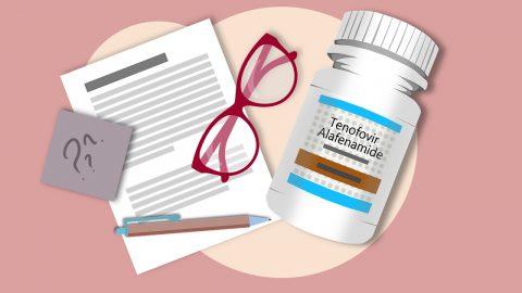 Thuốc điều trị viêm gan B thế hệ mới phổ biến nhất
