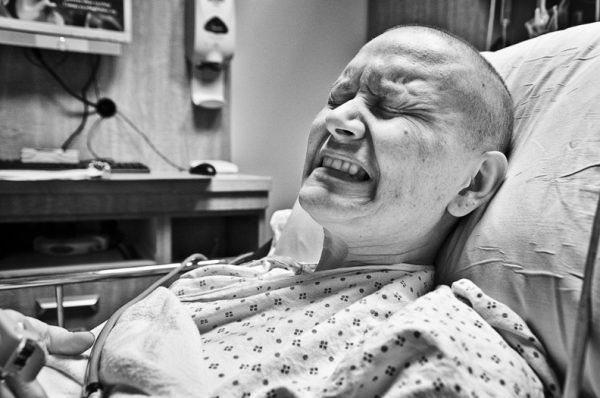 thuốc giảm đau cho bệnh nhân ung thư