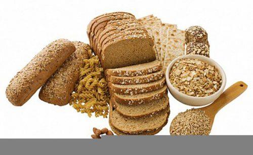Rối loạn tiêu hóa cần ăn thêm nhiều tinh bột