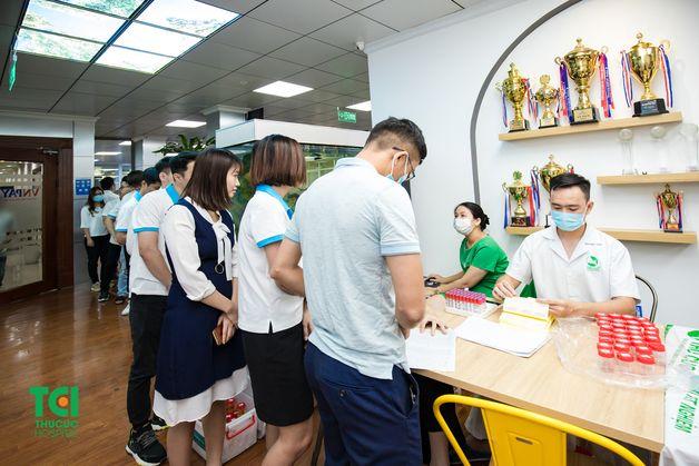 quy định khám sức khoẻ định kỳ cho người lao động