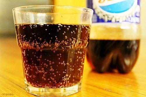 Đồ uống có ga không tốt cho người bệnh trào ngược dạ dày.