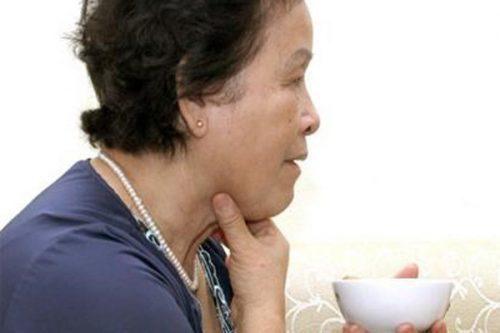 Trào ngược dạ dày thực quản gây ho là một tình trạng bệnh rất phổ biến.
