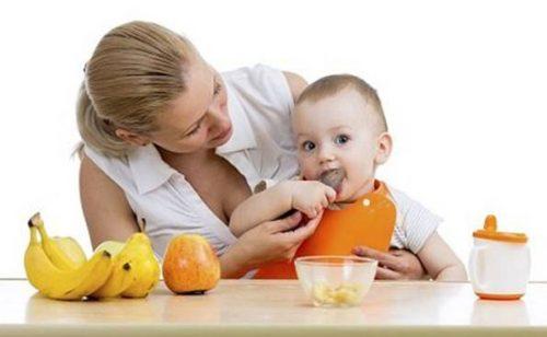 Chế độ dinh dưỡng cho trẻ bị rối loạn tiêu hóa cần đảm bảo chất lượng