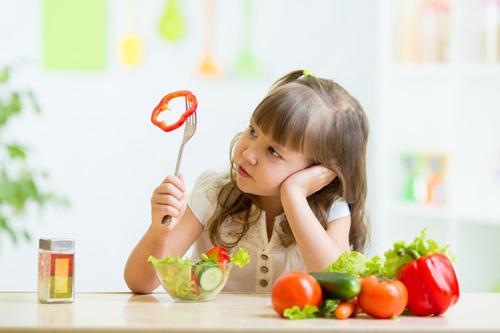 Chế độ ăn giàu chất xơ giúp phòng ngừa bệnh rối loạn tiêu hóa ở trẻ nhỏ