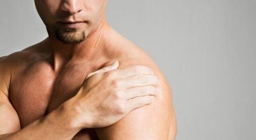 Triệu chứng giãn dây chằng vai DỄ NHẬN BIẾT giúp điều trị nhanh