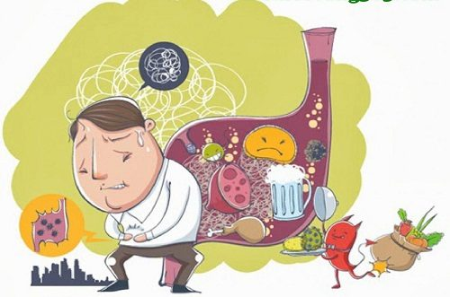Triệu chứng rối loạn tiêu hóa ở người lớn không gây nguy hiểm đến tính mạng và cũng không ảnh hưởng quá nghiêm trọng đến sức khỏe.