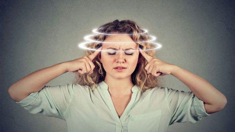 8 triệu chứng rối loạn tiền đình cần lưu ý