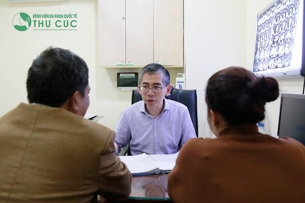 Bệnh viện Thu Cúc hợp tác toàn diện với đội ngũ chuyên gia Singapore trong xây dựng phác đồ điều trị ung thư