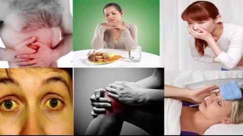 Các triệu chứng viêm gan C bạn không thể bỏ qua