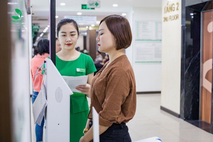 Thai phụ cần chú ý cân nặng trong quá trình mang thai