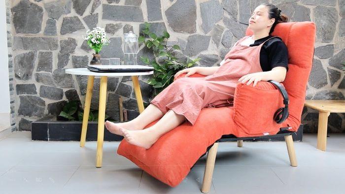 Phụ nữ mang thai cần có chế độ nghỉ ngơi, thư giãn hợp lý