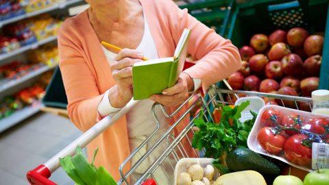 U nang tuyến giáp kiêng ăn gì, nên ăn gì?