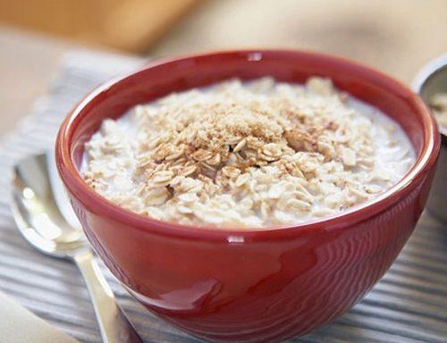 Người bệnh ung thư thực quản nên ăn những thực phẩm mềm, lỏng, dễ tiêu hóa