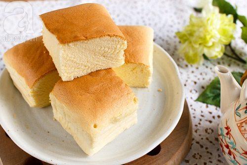 Các loại bánh mềm và sữa là thực phẩm tốt mà người bệnh ung thư thực quản nên ăn