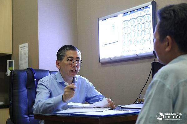 Ung thư tuyến tiền liệt là bệnh lý ung thư xuất hiện ở tuyến tiền liệt nam giới