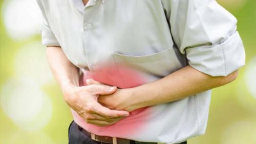 Người bệnh nhiễm vi khuẩn HP thường có triệu chứng đau thượng vị, khó chịu, ăn kém