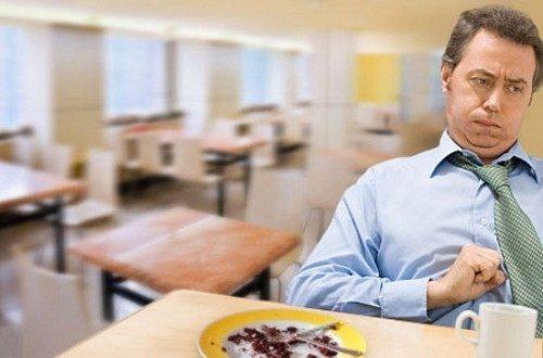 Thói quen ăn uống không lành mạnh, khoa học là nguyên nhân gây bệnh trào ngược dạ dày thực quản