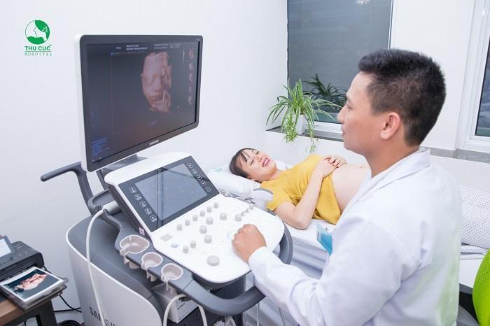 Sau lần sinh mổ đầu tiên có thể sinh thường ở lần 2 được không? sẽ được các bác sĩ đánh giá tùy thuộc vào tình hình sức khỏe của mẹ và thai nhi