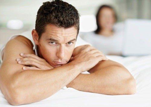 Viêm bàng quang có nên quan hệ không?