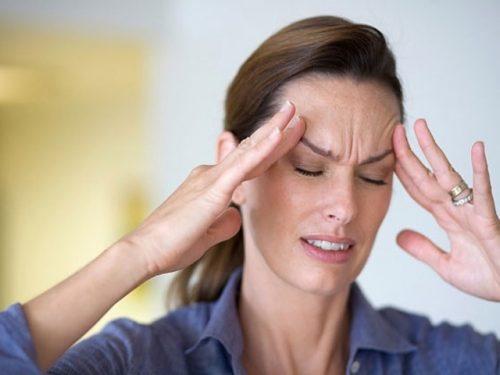 Viêm cơ lan tỏa gây mệt mỏi ủ rũ và đau đầu