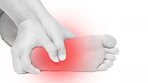 Viêm khớp bàn chân: Nguyên nhân và dấu hiệu nhận biết