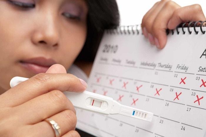Viêm nhiễm phụ khoa nếu không được chữa trị kịp thời có thể dẫn đến vô sinh hiếm muộn