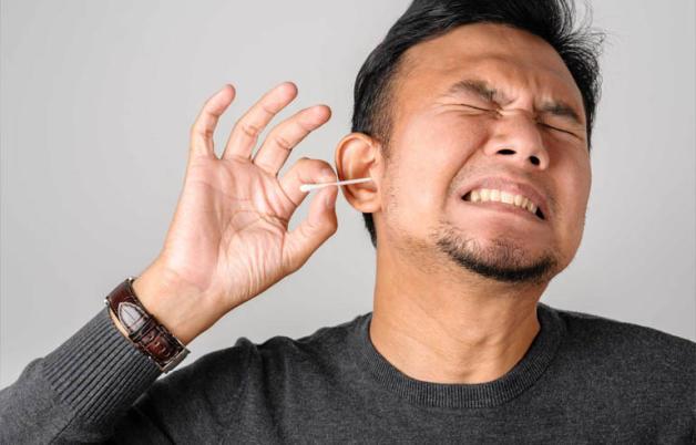 viêm tai giữa ứa dịch bao lâu thì khỏi