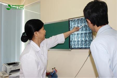 Đi khám càng sớm càng tốt để kịp thời phát hiện các tình trạng bệnh lý