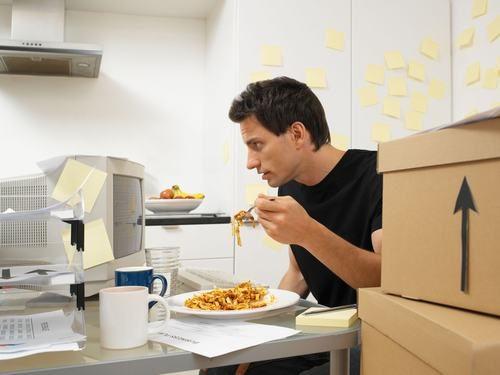 Chế độ ăn uống không khoa học làm tăng nguy cơ mắc ung thư đại tràng