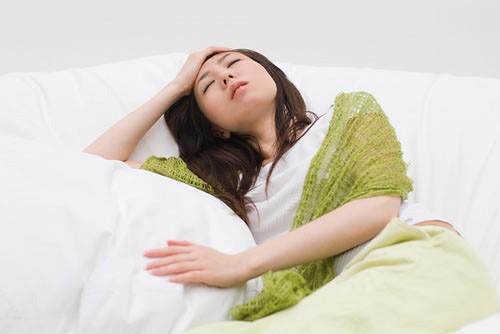 U xơ tử cung ảnh hưởng đến sức khỏe của chị em