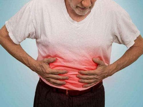 Những người trên 50 tuổi dễ mắc ung thư dạ dày