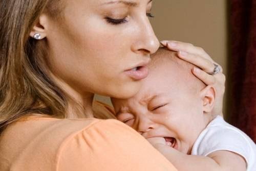 Trẻ nhỏ bị xoắn ruột chủ yếu do bẩm sinh.