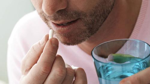 Người bệnh cần sử dụng thuốc theo đúng chỉ định của bác sĩ để cải thiện sớm bệnh