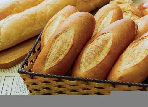 Những thức ăn giúp bọc hút niêm mạc dạ dày và ít mùi vị như bánh mỳ, gạo nếp, khoai, sắn,… có tác dụng giảm bớt các triệu chứng khó chịu của bệnh.