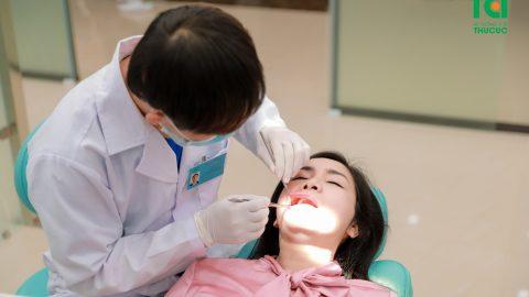 Nhổ răng hàm số 7 khi nào? Phương pháp nhổ răng số 7 là gì?