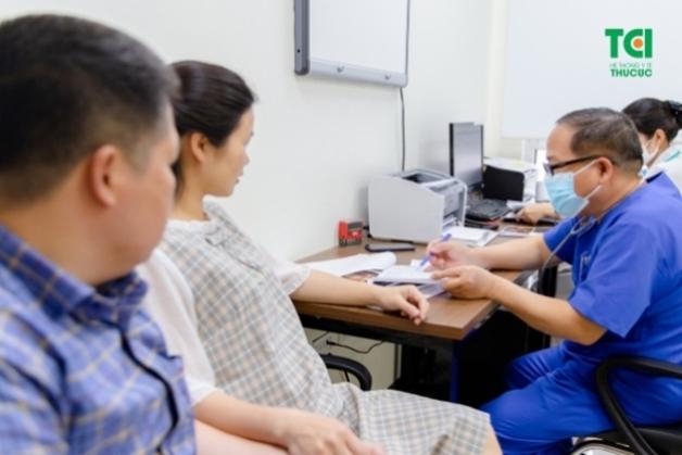 Điều trị ngứa vùng kín bằng thuốc