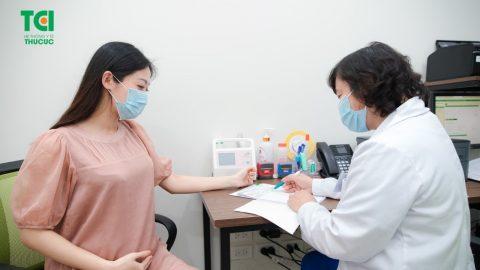 Dấu hiệu nguy hiểm từ hình ảnh tử cung có vách ngăn