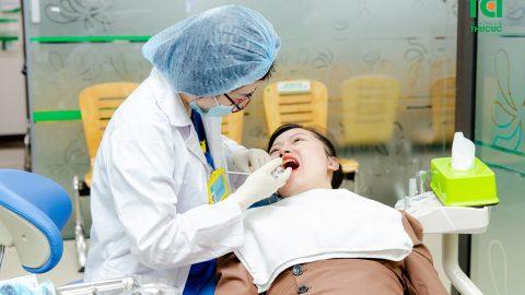 Có cần thiết phải nhổ răng hàm không?