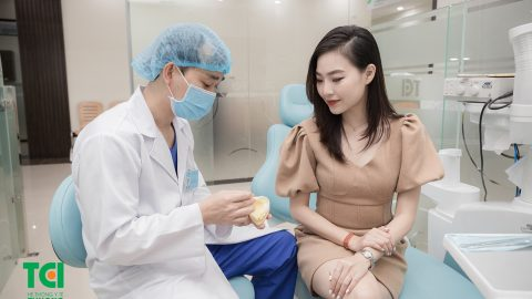 Phương pháp cấy ghép implant có thực sự hiệu quả?