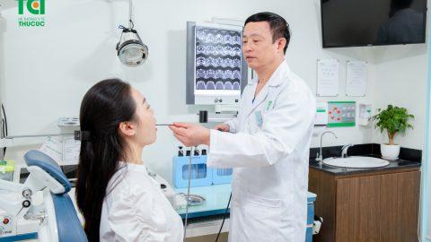 Phương pháp điều trị viêm thanh quản hiệu quả nhất