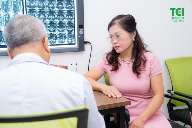 Trình độ chuyên môn của bác sĩ là điểm quan trọng nhất khi đánh giá về một phòng khám phụ khoa