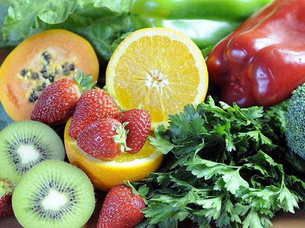 Ăn gì sau khi điều trị ung thư vú - rau củ quả
